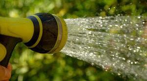 Gartenbewässerung 1